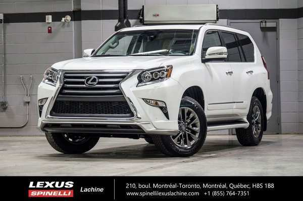 31 A 2019 Lexus GX 460 Prices