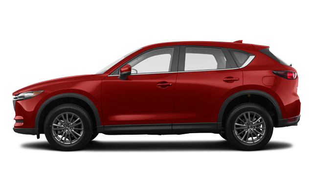 31 A 2019 Mazda CX 5 Ratings