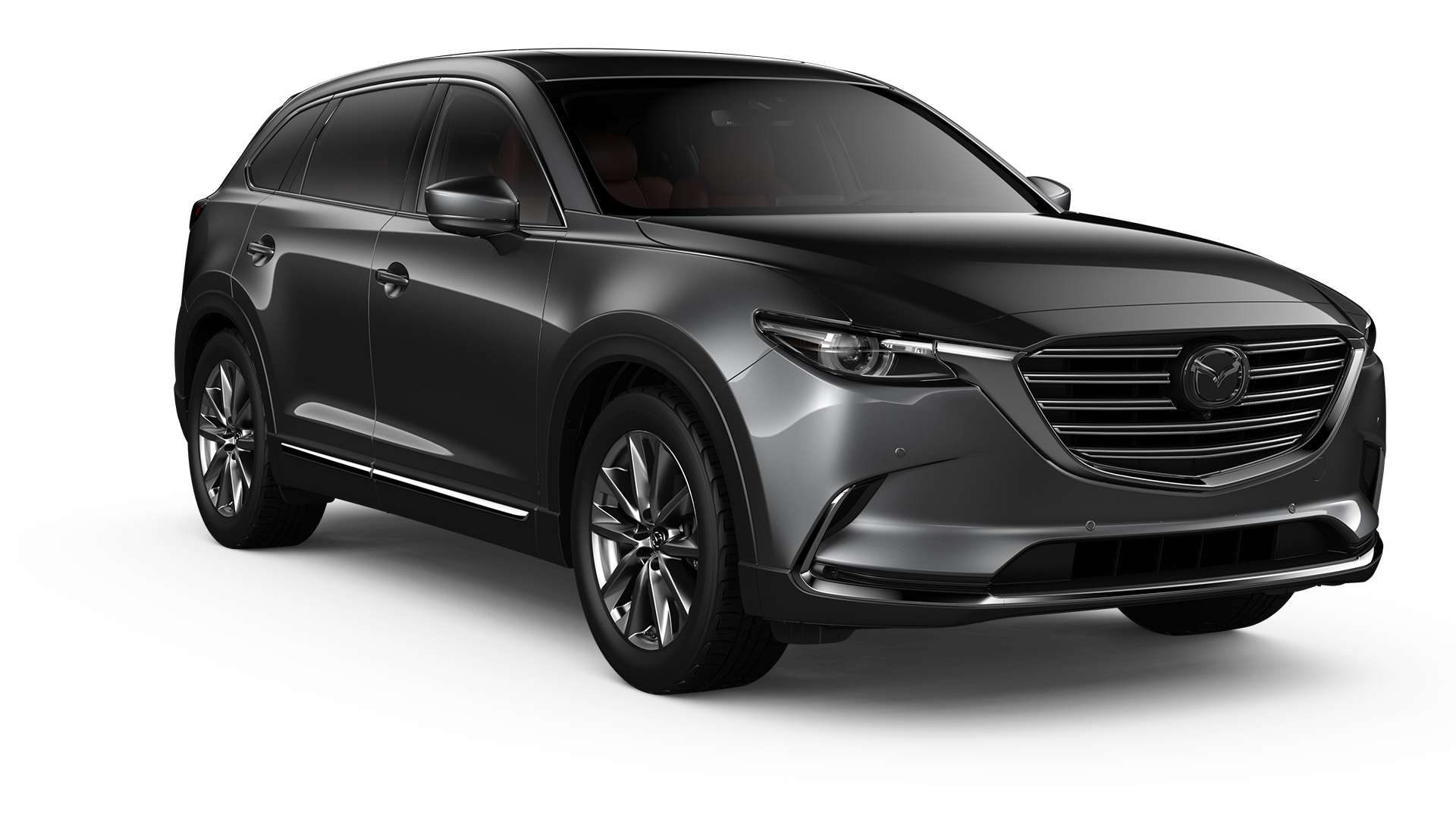31 A 2019 Mazda Cx 7 Price And Review