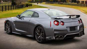 31 A 2019 Nissan GT R Price Design And Review