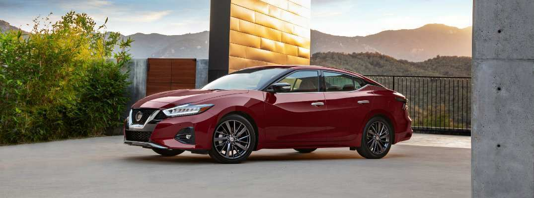 31 A 2019 Nissan Maxima Nismo Price And Review