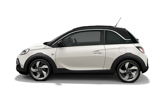 31 A 2019 Opel Adam Rocks Concept And Review