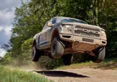 31 A 2020 Ford F150 Raptor Mpg Wallpaper | Review Cars 2020