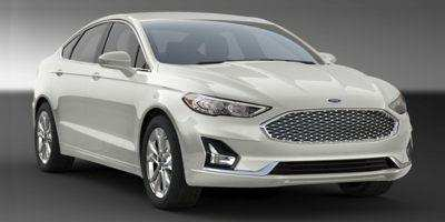31 A 2020 Ford Fusion New Review