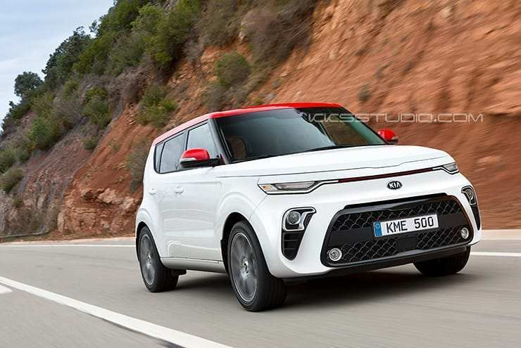 31 A 2020 Kia Soul Price And Release Date
