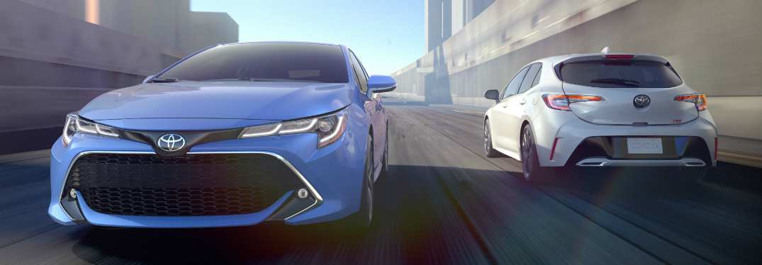 31 A Toyota Auris 2019 Release Date Performance