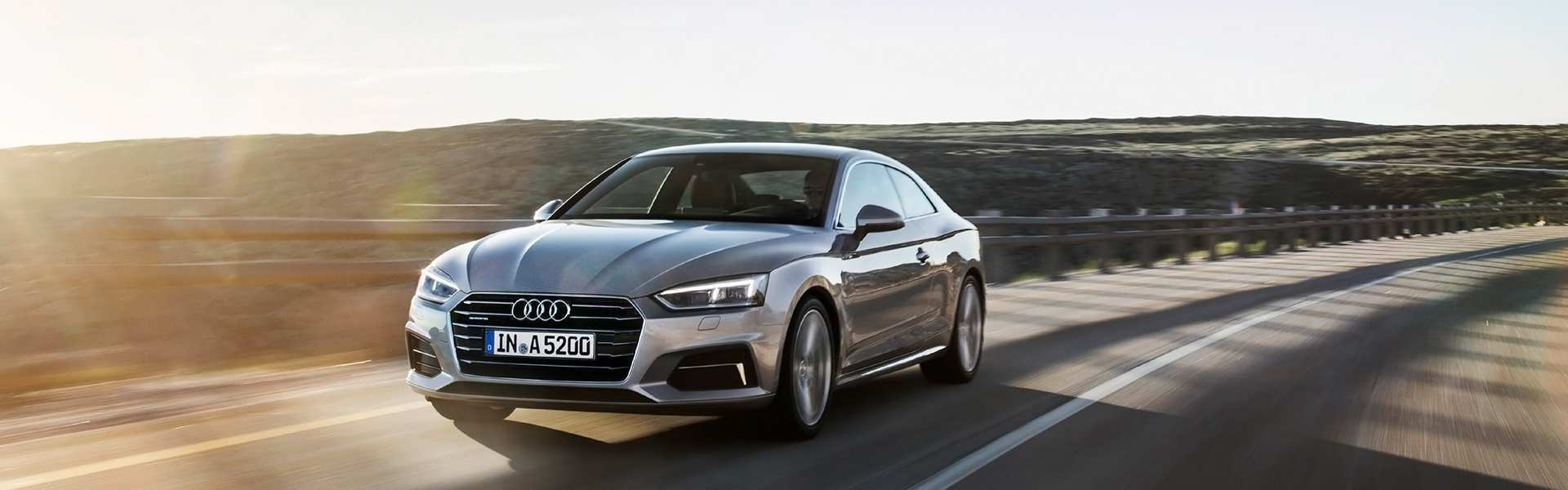 31 All New 2019 Audi A5 Coupe New Review