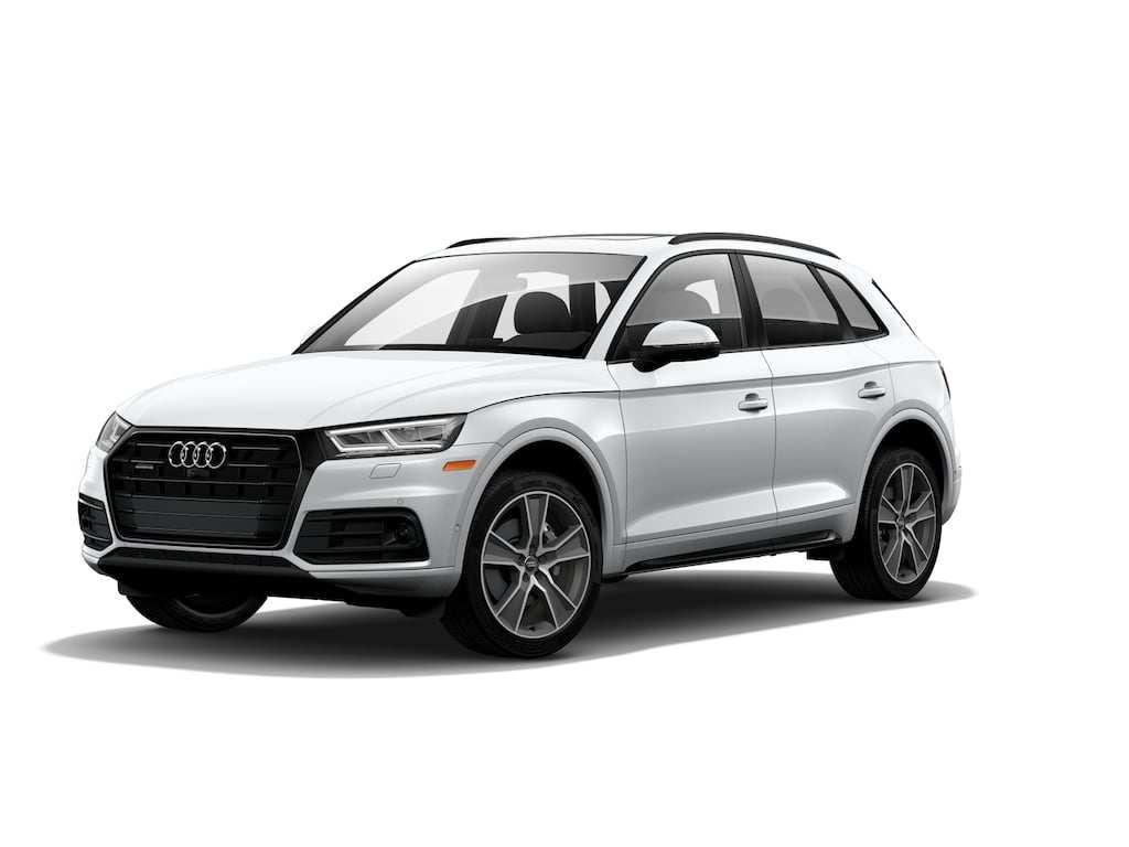 31 All New 2019 Audi Q5 Suv Redesign And Concept