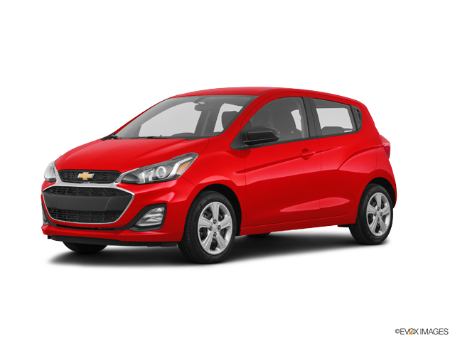 31 All New 2019 Chevrolet Spark Picture