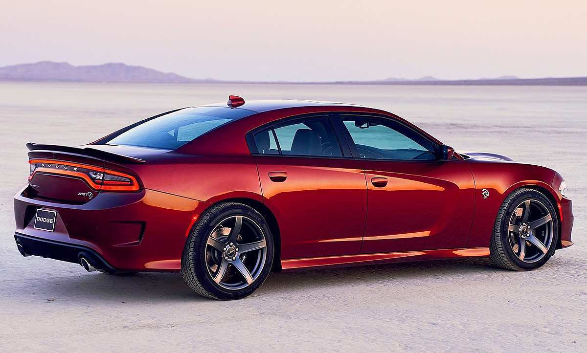 31 All New 2019 Dodge Charger SRT8 Configurations