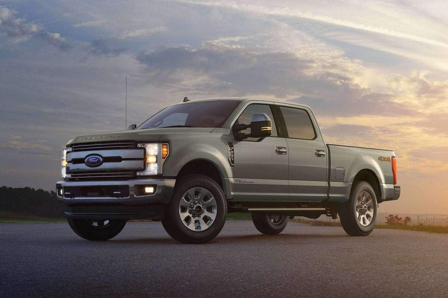 31 All New 2019 Ford F 250 Review And Release Date