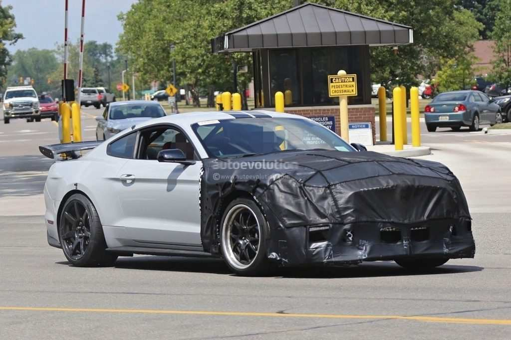 31 All New 2019 Ford Mustangand First Drive