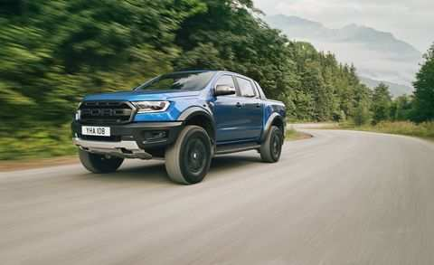 31 All New 2019 Ford Svt Bronco Raptor Exterior And Interior