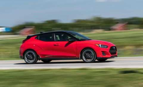 31 All New 2019 Hyundai Veloster Turbo Price And Release Date