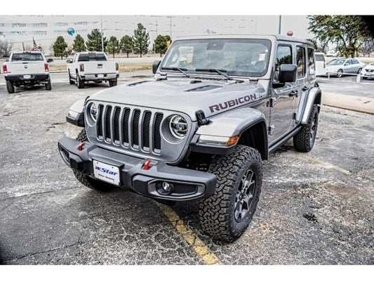 31 All New 2019 Jeep Wrangler Rubicon Price Design And Review
