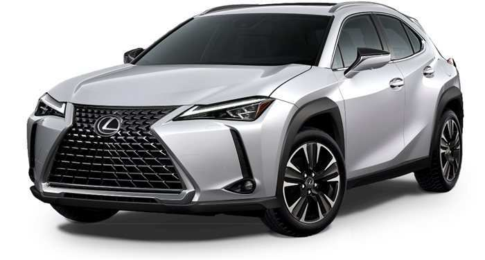 31 All New 2019 Lexus Ux200 Concept
