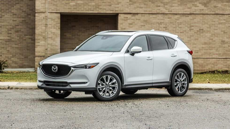 31 All New 2019 Mazda CX 5 Ratings