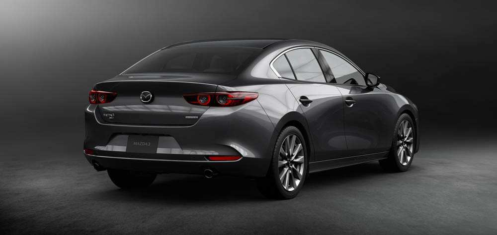31 All New 2019 Mazdaspeed 3 Concept