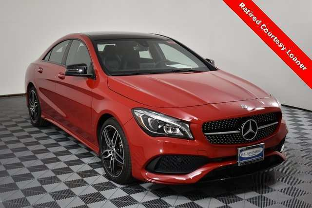 31 All New 2019 Mercedes CLA 250 Performance And New Engine