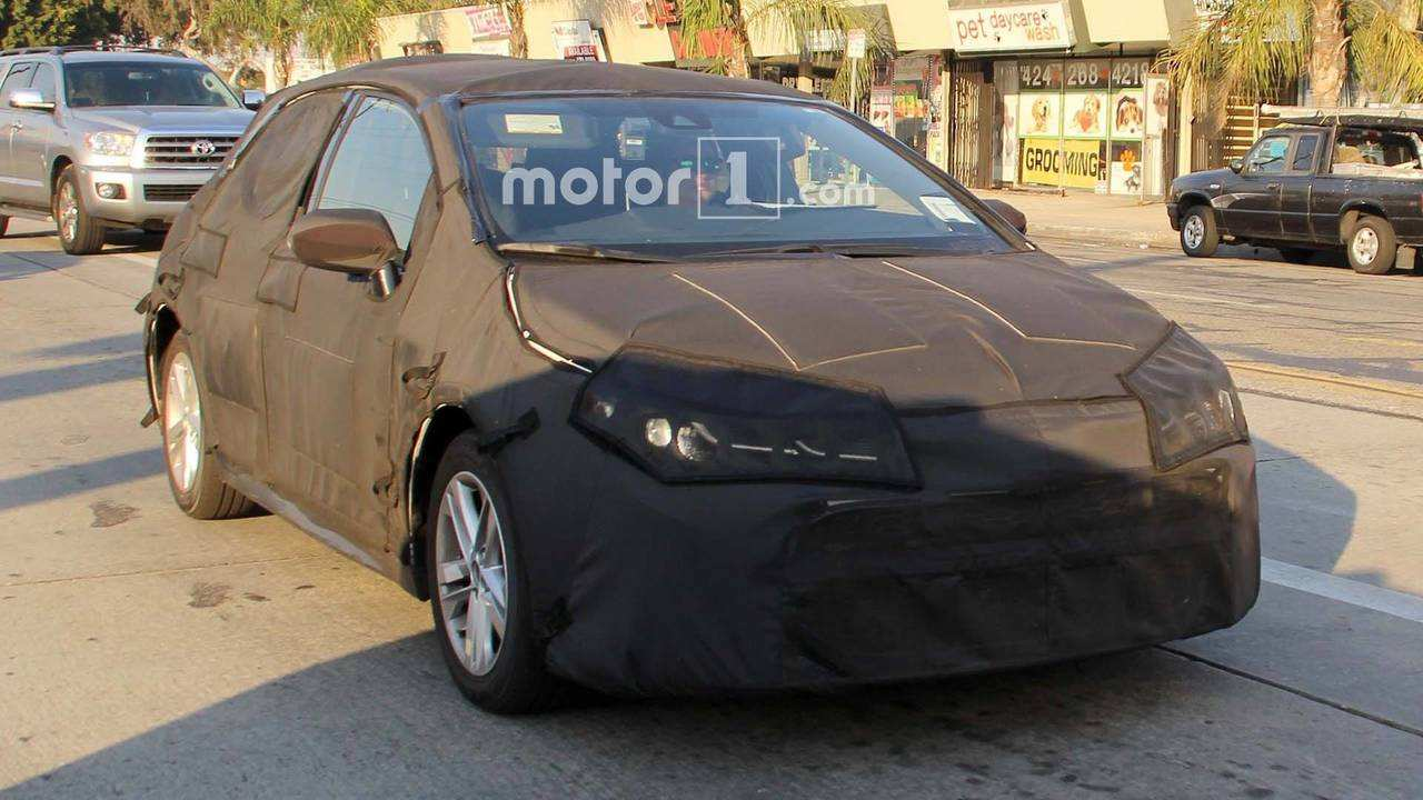 31 All New 2019 New Toyota Avensis Spy Shots Price And Review