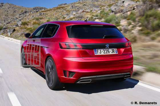 31 All New 2019 Peugeot 308 Exterior And Interior