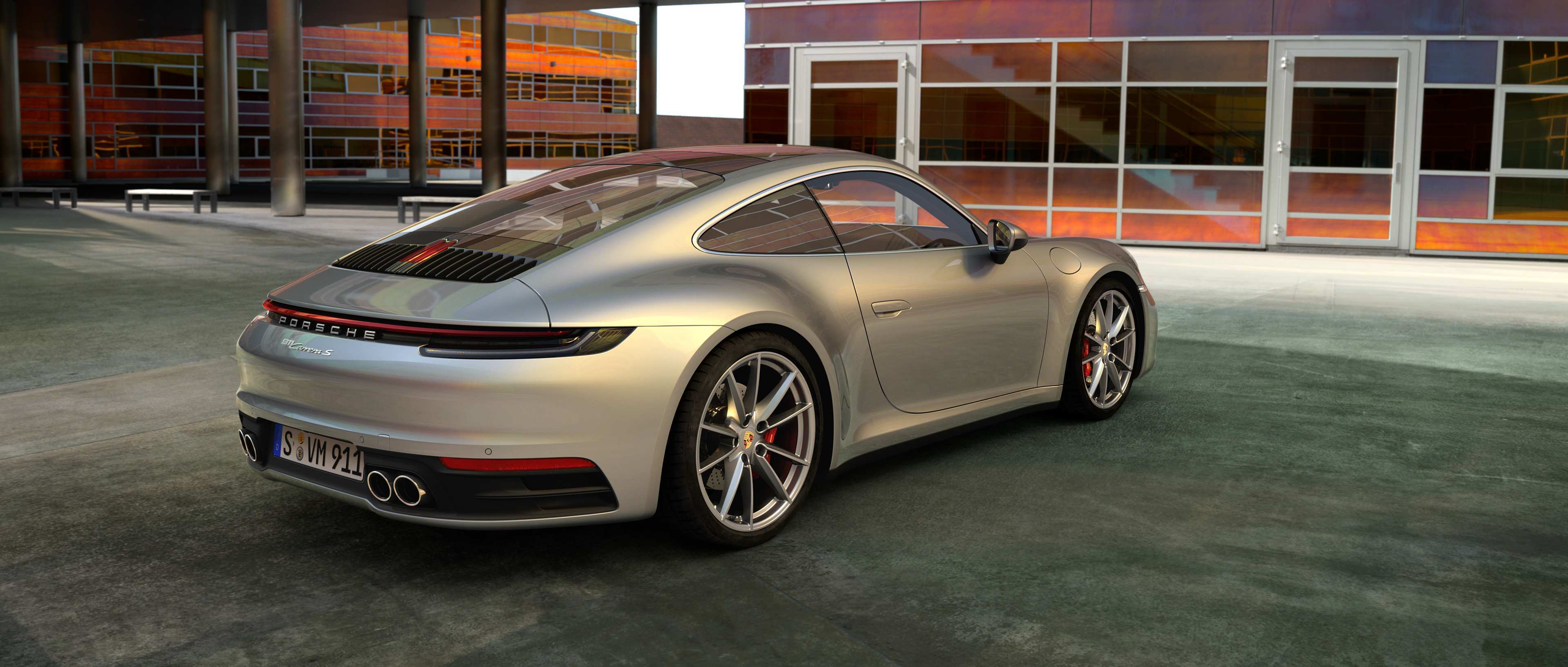 31 All New 2019 Porsche 911 Redesign And Review