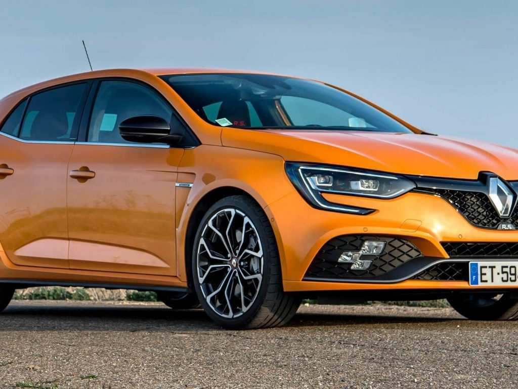 31 All New 2019 Renault Megane SUV Concept and Review ...