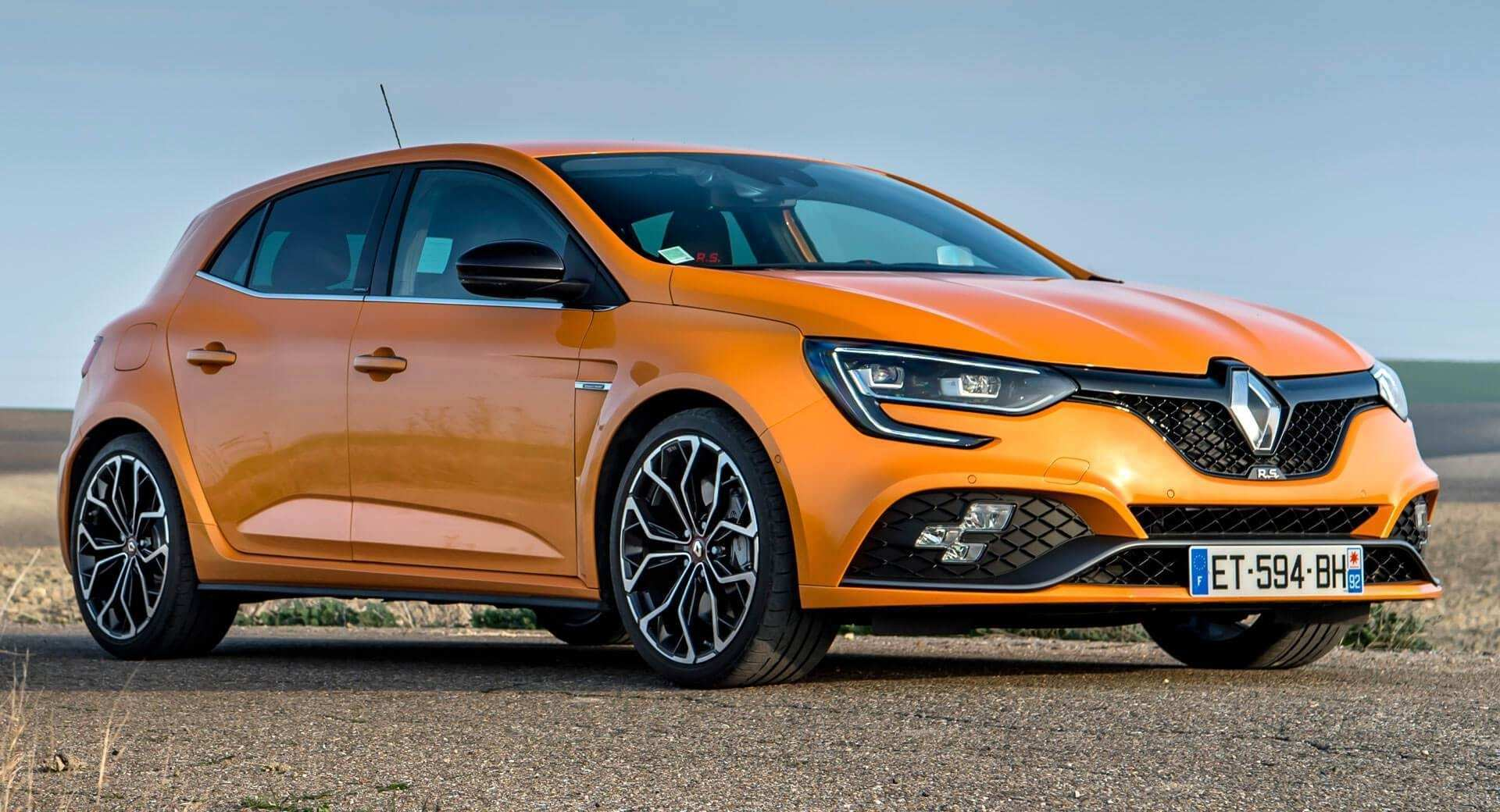 31 All New 2019 Renault Megane SUV Concept And Review