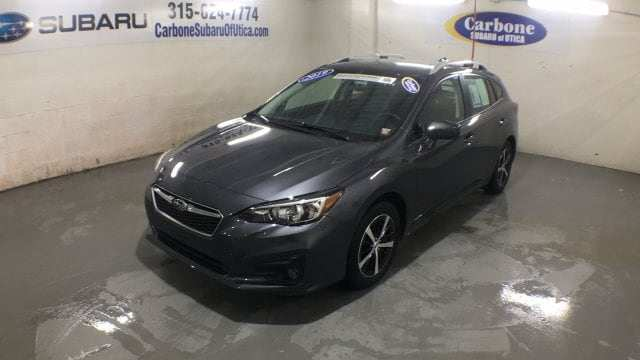 31 All New 2019 Subaru Impreza Review And Release Date