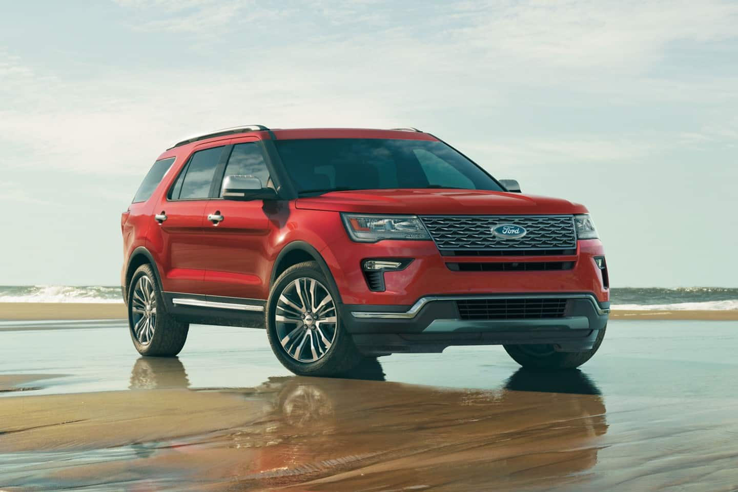 31 All New 2019 The Ford Explorer Pricing