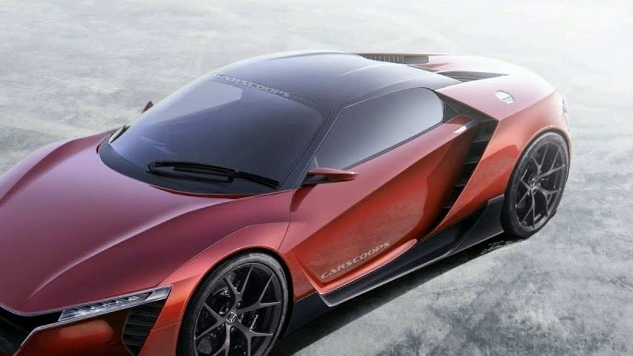 31 All New 2019 The Honda S2000 Concept And Review
