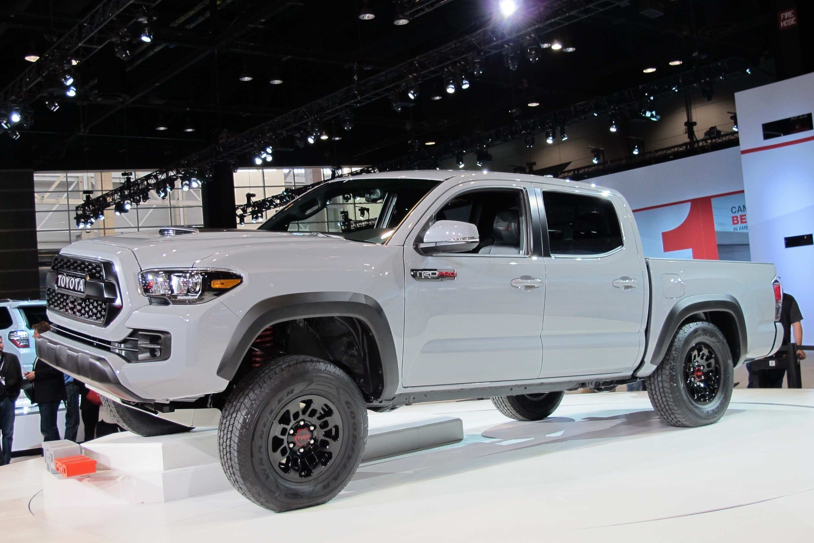 31 All New 2019 Toyota Tacoma Diesel New Concept