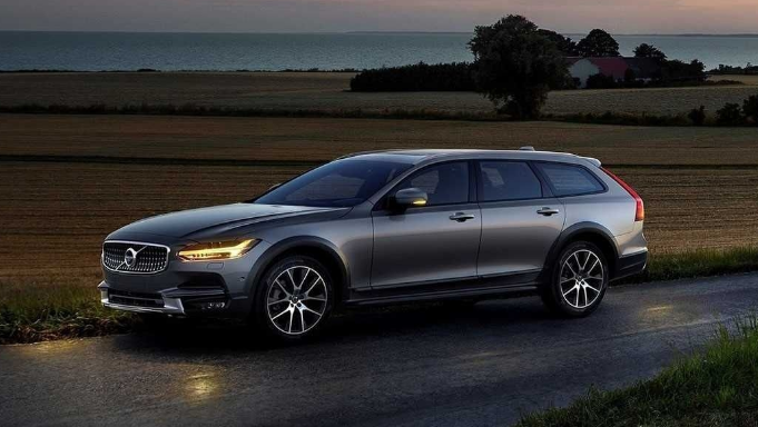 31 All New 2019 Volvo Xc70 Images