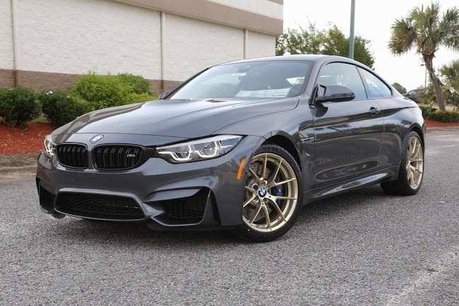 31 All New 2020 BMW M4 Research New