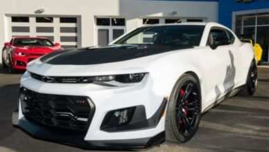 31 All New 2020 Chevelle First Drive