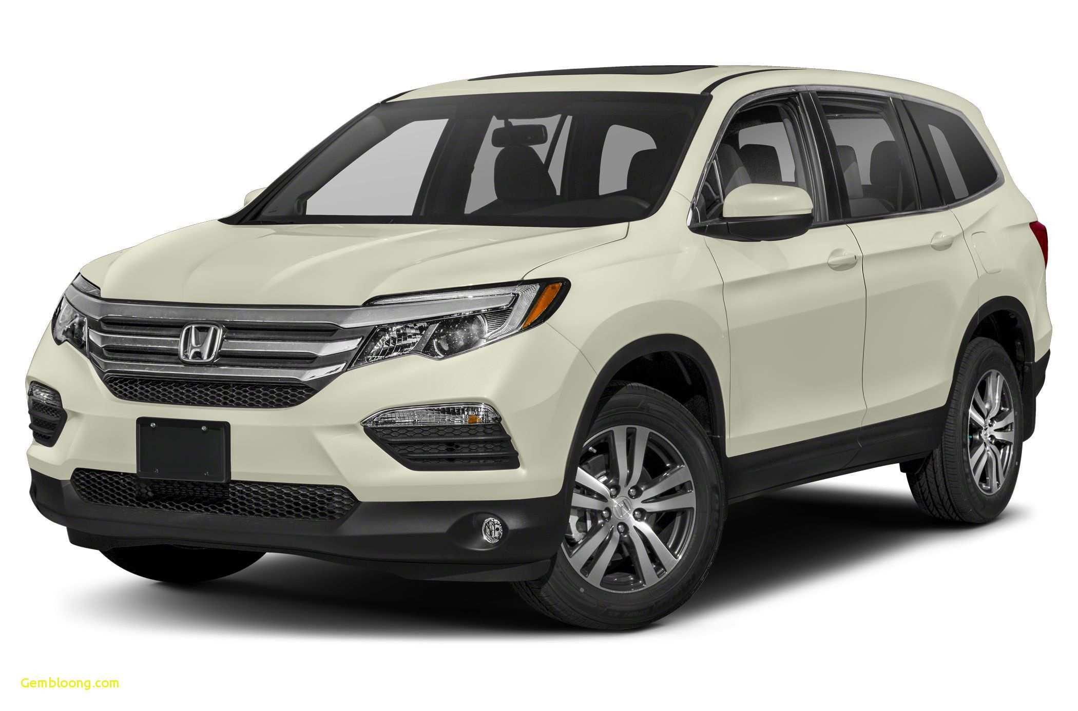 31 All New 2020 Honda Pilot Spy Release Date And Concept