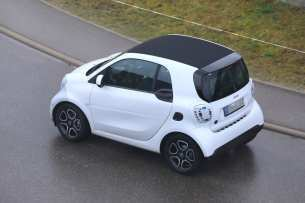 31 All New 2020 Smart Fortwos Spesification