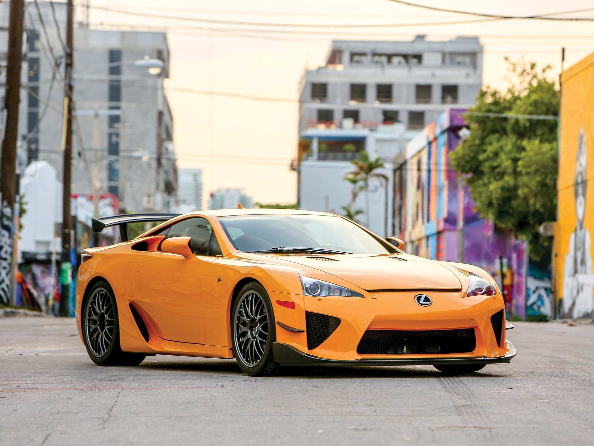 31 All New Lexus Lfa 2019 Specs