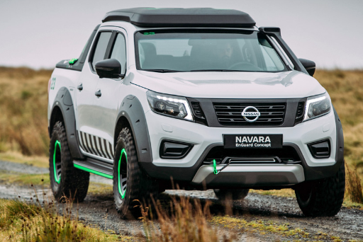 31 All New Nissan Pickup 2020 Price And Review