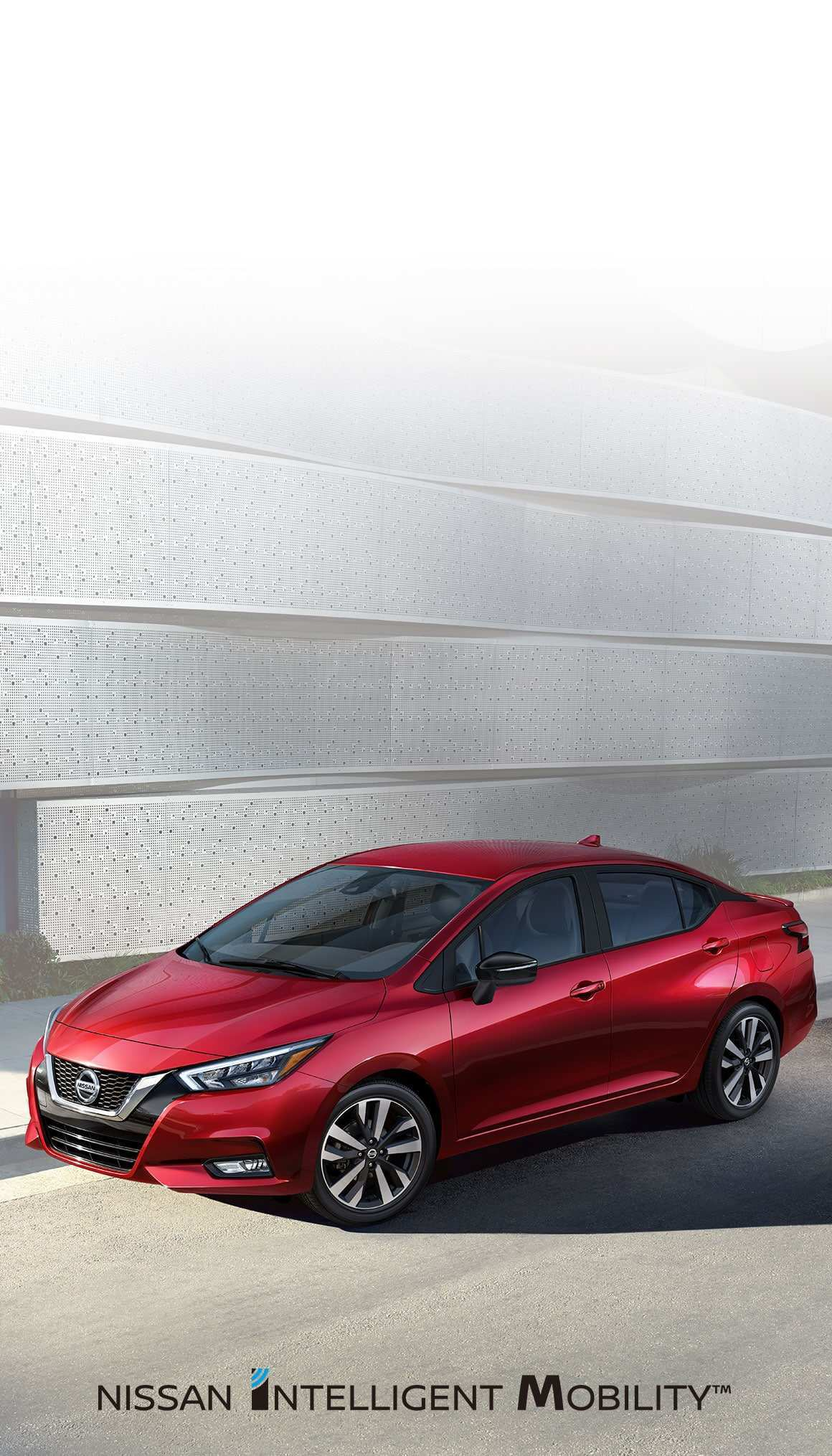 31 All New Nissan Versa 2020 Picture