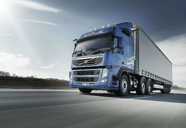 31 All New Volvo Lastbil 2020 Review