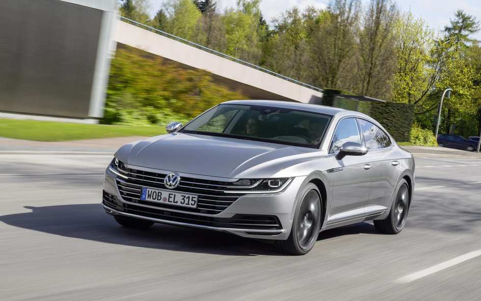 31 All New Vw 2019 Arteon History