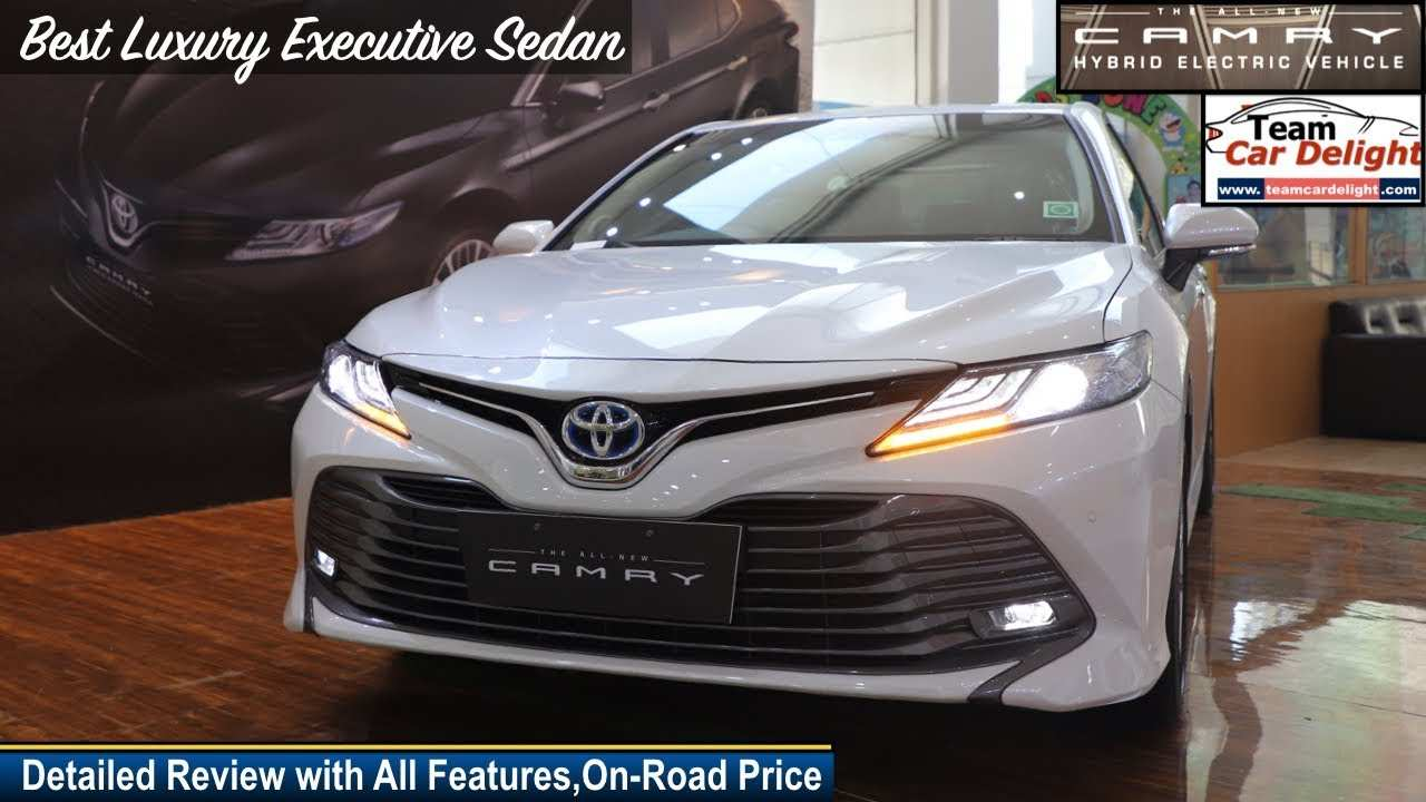 31 Best 2019 All Toyota Camry Configurations