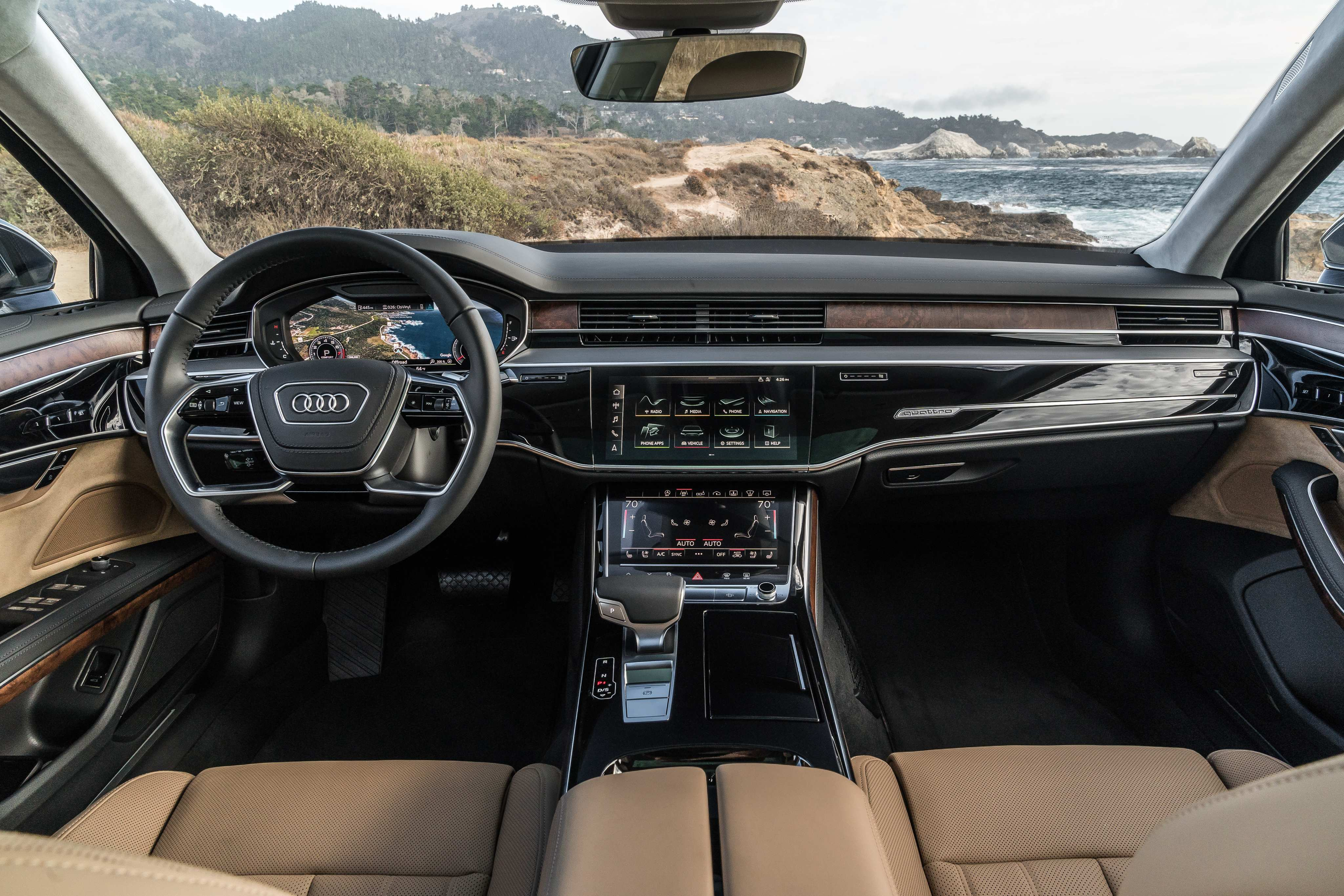31 Best 2019 Audi A8 Overview