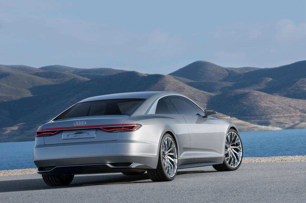 31 Best 2019 Audi A9 Spesification