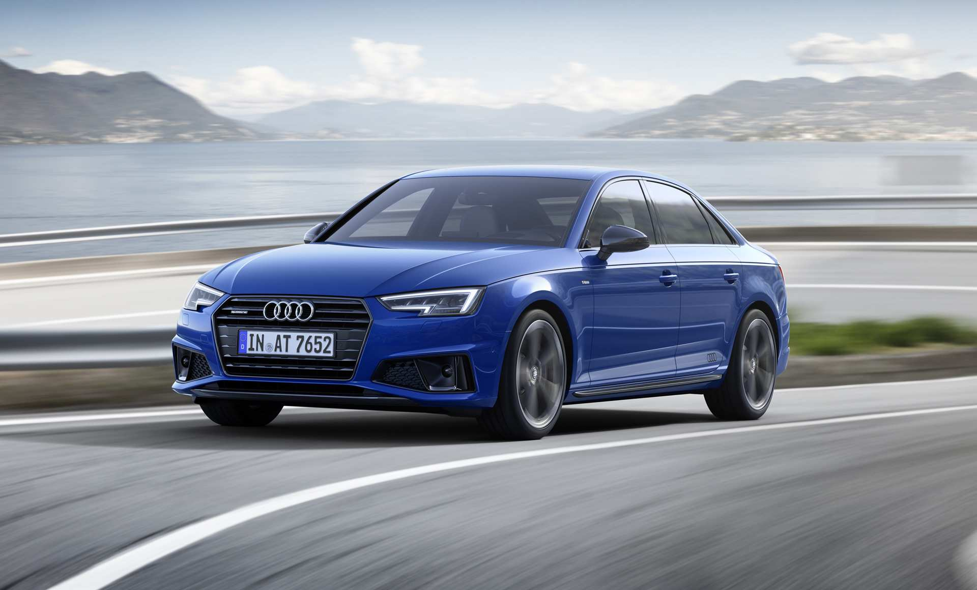 31 Best 2019 Audi S4 Performance And New Engine