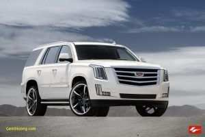 31 Best 2019 Cadillac Escalade V Ext Esv Interior