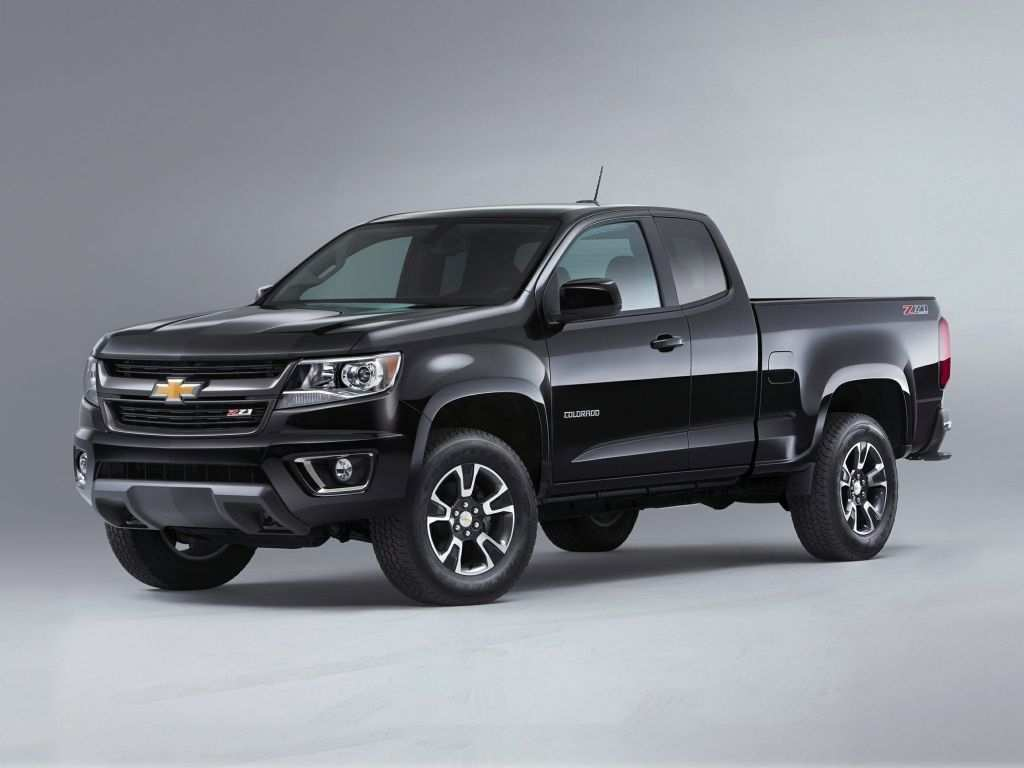 31 Best 2019 Chevy Colorado Going Launched Soon Price And Review