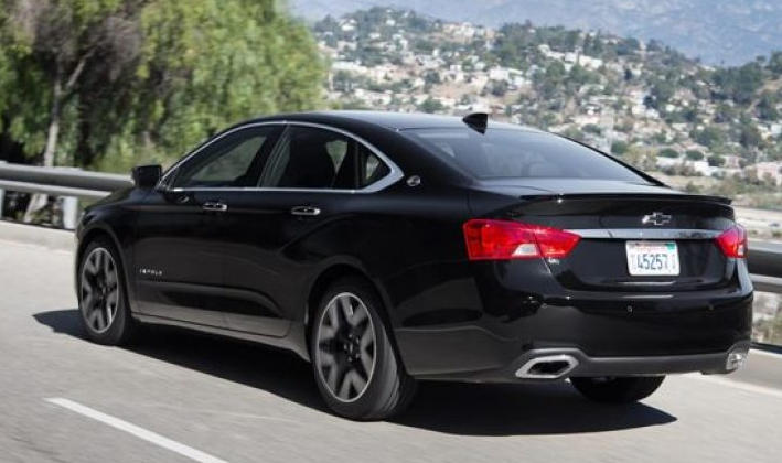 31 Best 2019 Chevy Impala SS Release Date