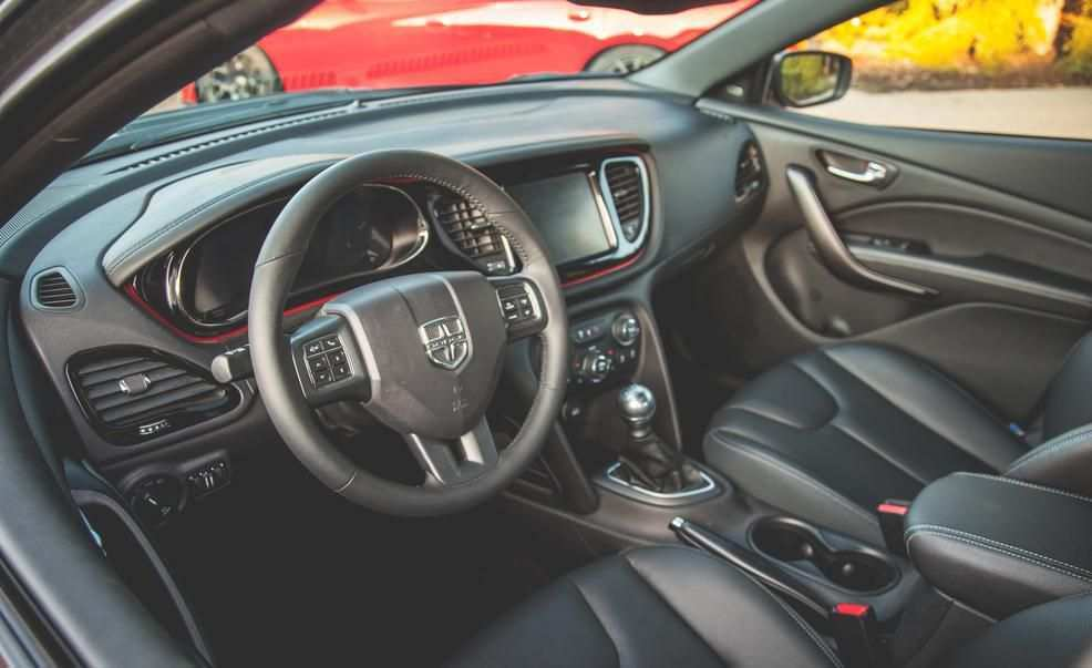 31 Best 2019 Dodge Dart Engine